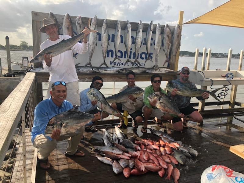 Home - Team Buck Rogers Fishing